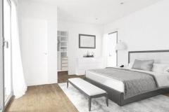 Venta chalet de obra nueva Arroyomolinos - Residencial Boreal I
