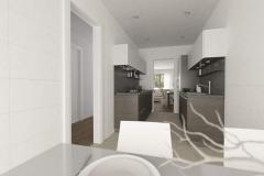 Venta chalet de obra nueva Arroyomolinos - Residencial Boreal III