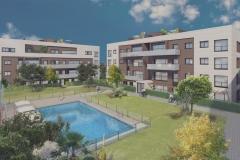 Venta chalet de obra nueva Sevilla - Las Terrazas de Camas