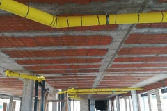 Planta Viviendas- Venta pisos de obra nueva en Móstoles