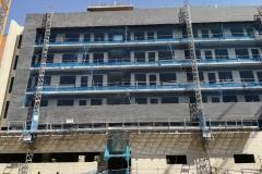 Patio Interior - Venta pisos de obra nueva en Móstoles