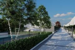 Venta de chalets obra nueva en Villalbilla