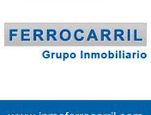 El compromiso de Inmoferrocarril para 2012