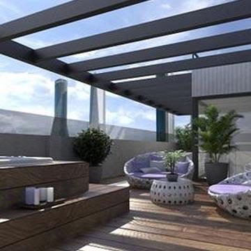 Venta de pisos de obra nueva en Madrid, Alicante y Sevilla