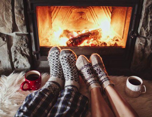 ¿Preparamos nuestra casa para el invierno?