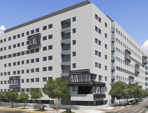 Nueva oficina de venta en Torrejón de Ardoz