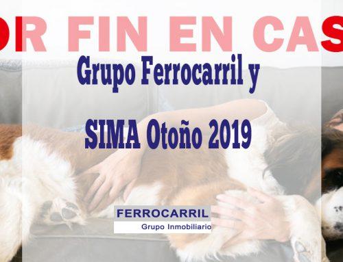 Ven al SIMA Otoño 2019