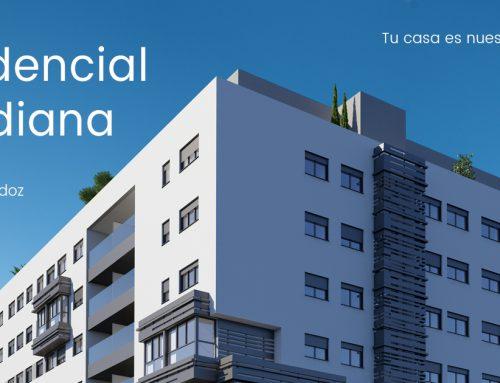 Residencial Guadiana: Tu casa es nuestra prioridad