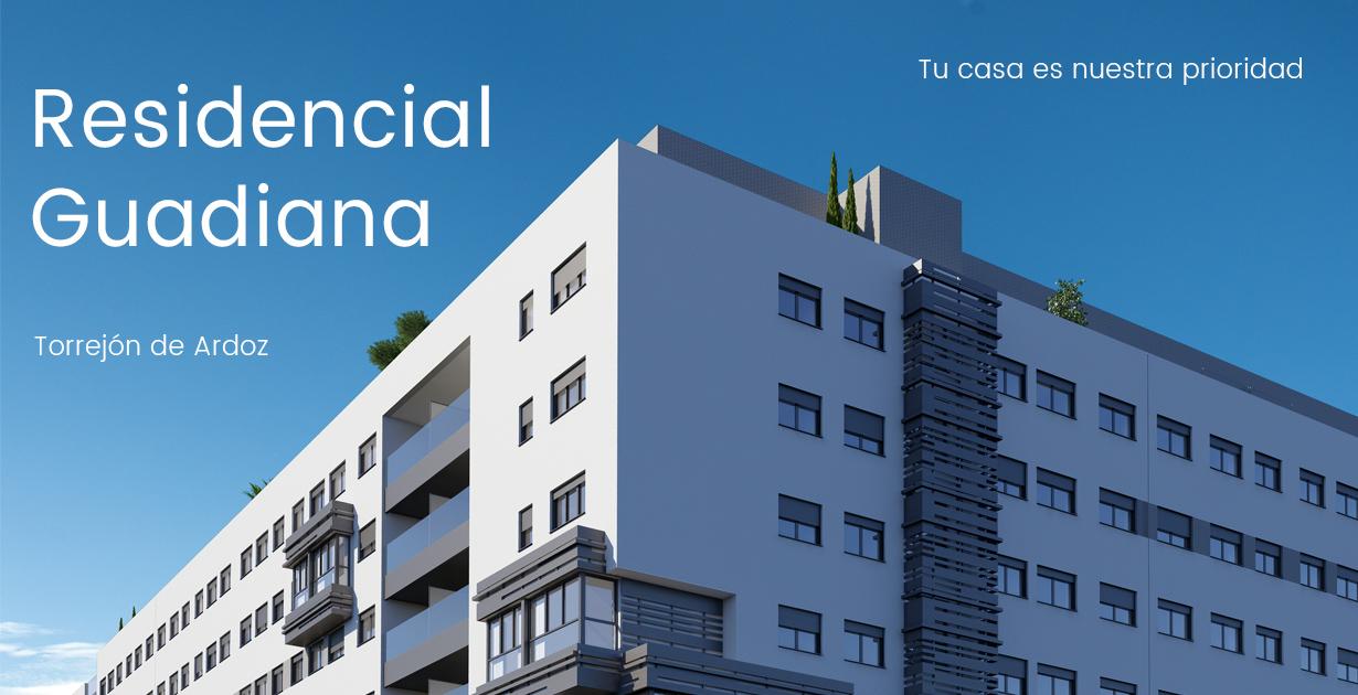 Venta de pisos en Torrejón de Ardoz