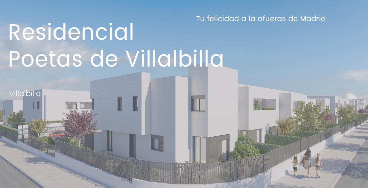 Venta de pisos en Villalbilla