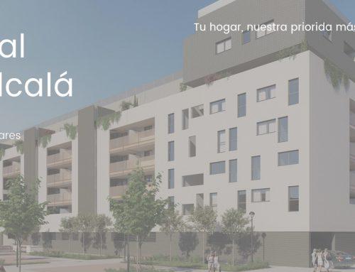 El Real de Alcalá: Tu hogar, nuestra prioridad más inmediata