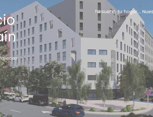 Edificio Nabaín: Tu sueño, tu hogar… Nuestra ilusión