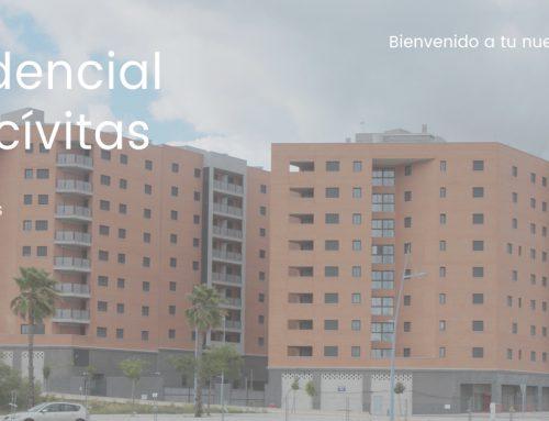 Residencial Intercívitas I: Bienvenido a tu nuevo hogar…