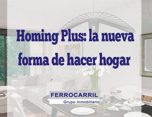 Homing: La nueva forma de hacer hogar